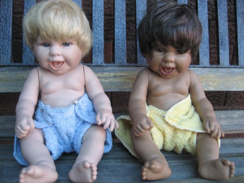 Baby Boy dolls