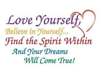 QuoteLoveYourself