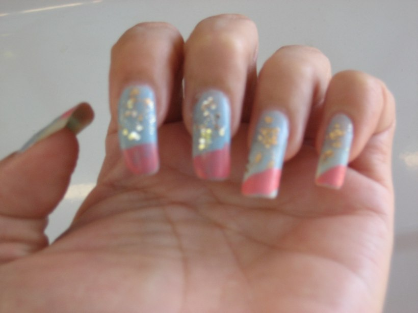 chi-chi-nail polish