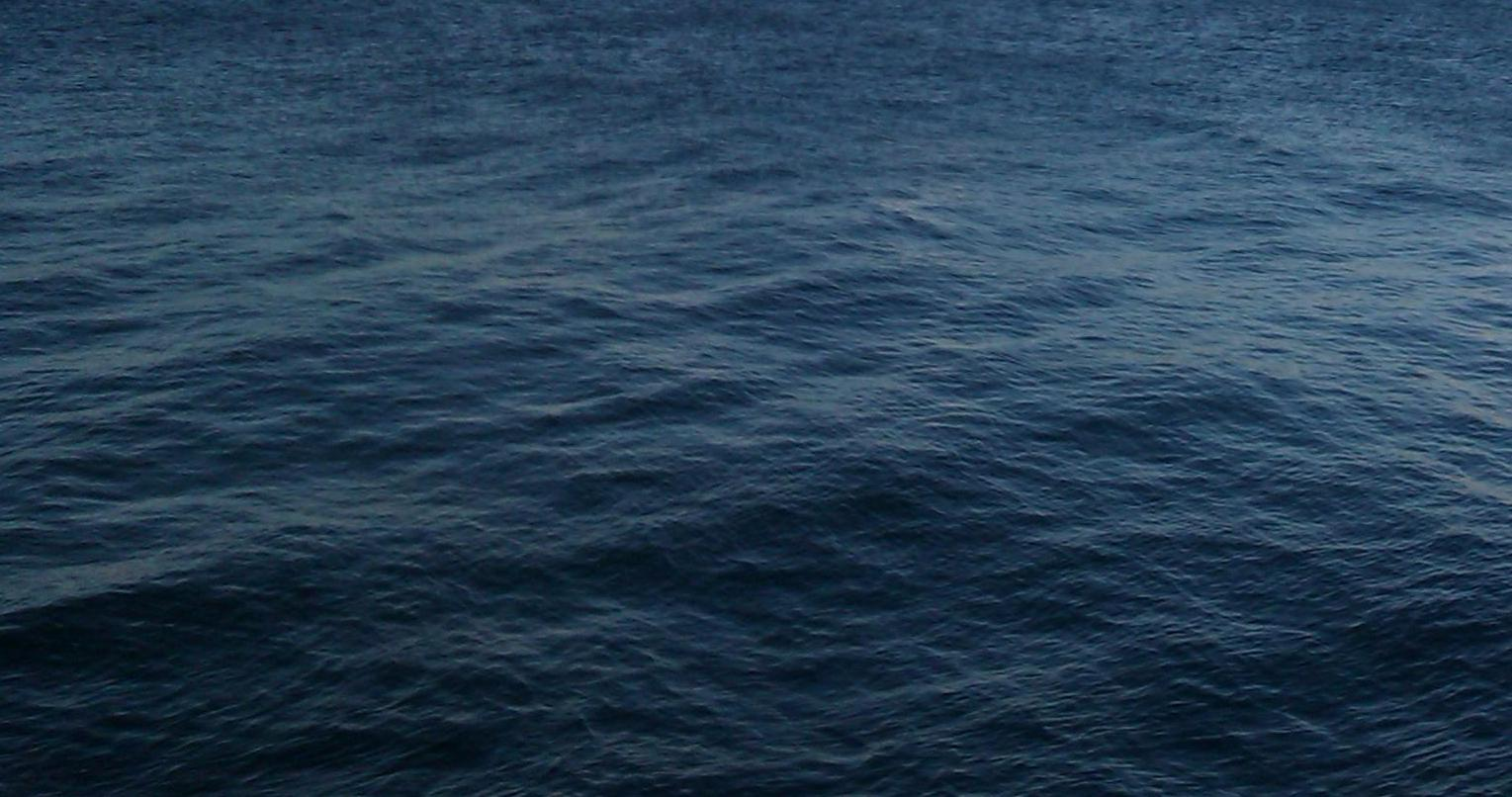 Dark Blue Ocean | www.pixshark.com - Images Galleries With ...