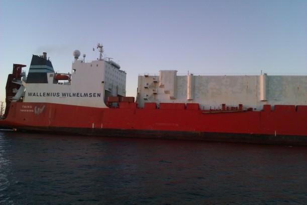 Wallenius Wilhelmsen3