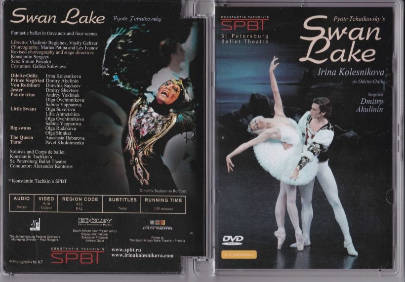 DVD-cover-of-Swan-Lake
