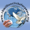 Ten Million Clicks for Peace