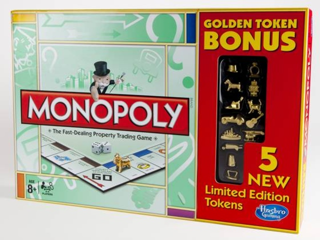 Monopoly_Golden_Token_-_Hasbro
