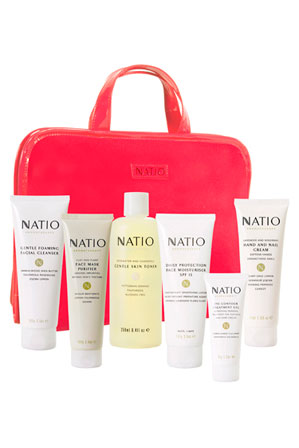 Natio All Yours Set