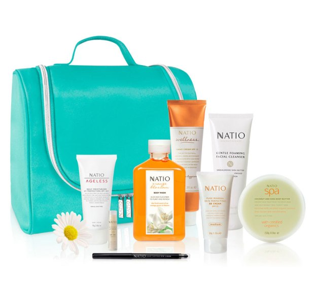 natio-treasures-set