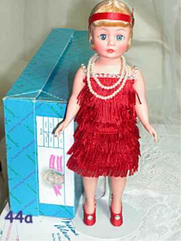 Madame Alexander Flapper Doll5
