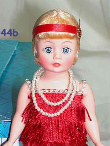 Madame Alexander Flapper Doll1