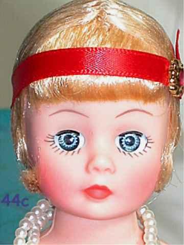 Madme Alexander Flapper Doll2