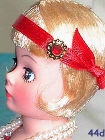 Madame Alexander Flapper Doll4