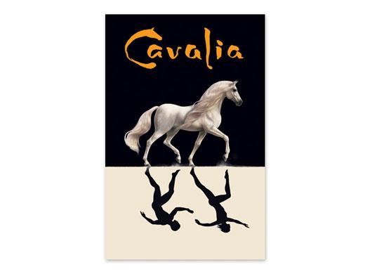 cavalia poster