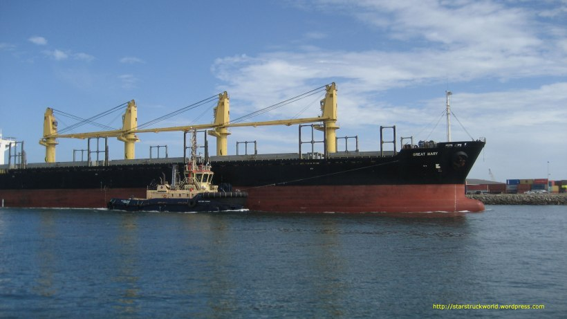 Great-Mary-Cargo-Ship-at-Fremantle