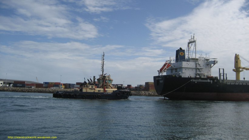 great-mary-cargo-ship-fremantle-2014