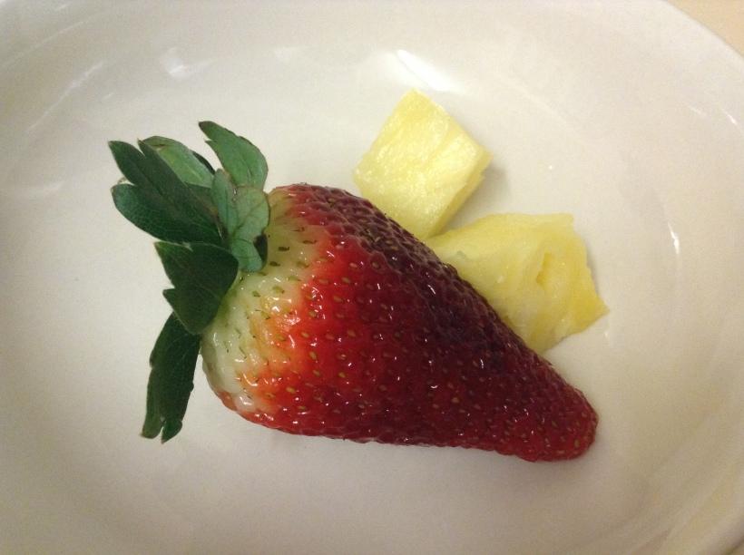 strawberryandpineapple
