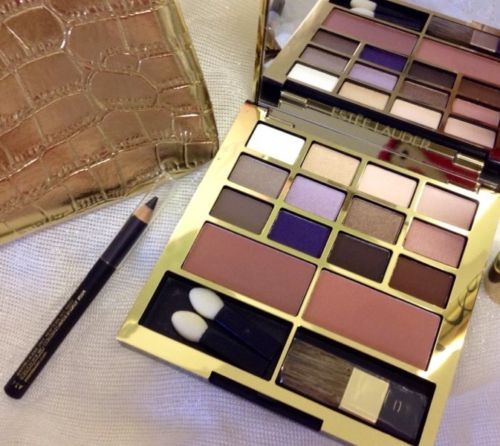 Estee Lauder Luxe eye-blush set - Luxe