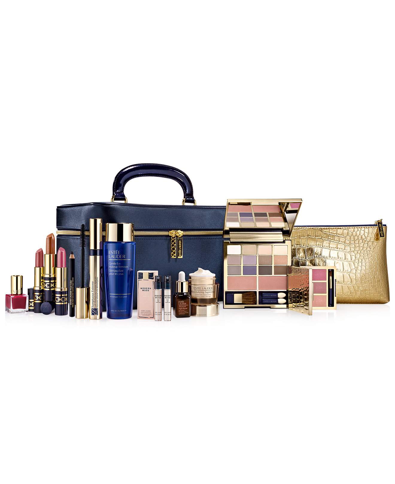 estee lauder luxe collection