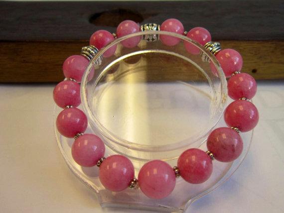 rhodocrosite bracelet2