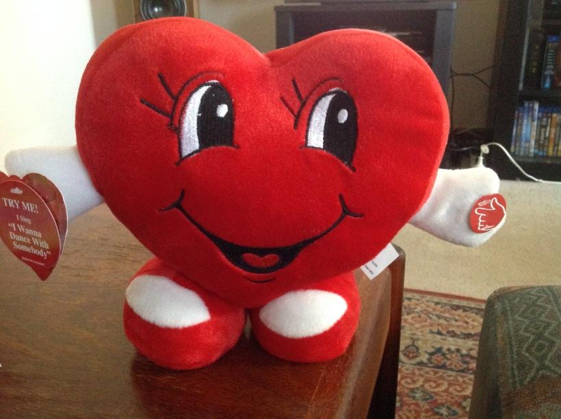 ValentineHeart
