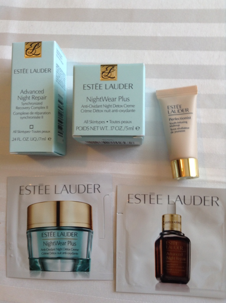 estee lauder stay young